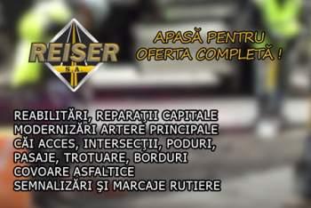 Raiser S.A. Barlad