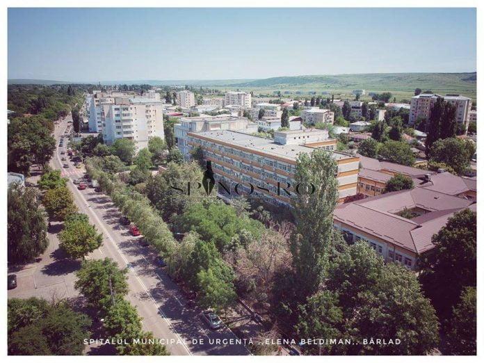 Spitalul bârlădean angajează- 12 locuri de muncă vacante