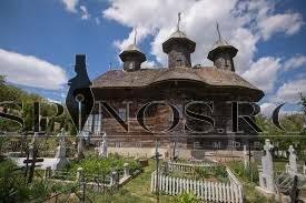 Mănăstirea Pârvești, un colț de rai