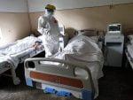Aproape 100 de noi cazuri au fost înregistrate azi în județul Vaslui