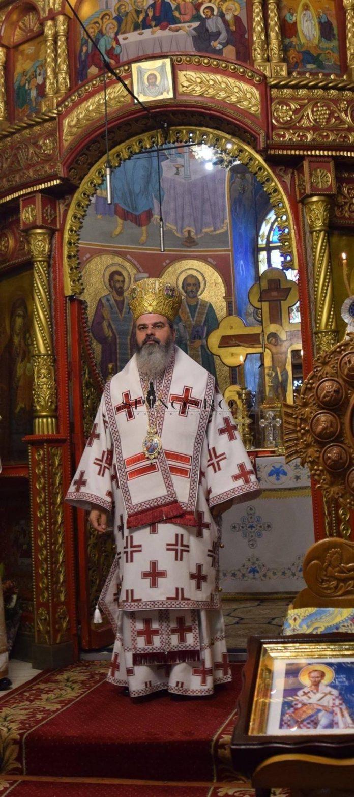 Episcopul Hușilor, Ignatie, a primit vești bune