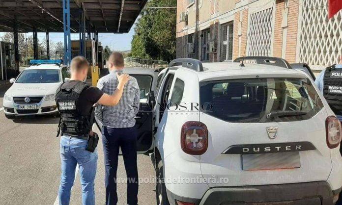 Căutat de autorităţile din Spania pentru trafic de droguri