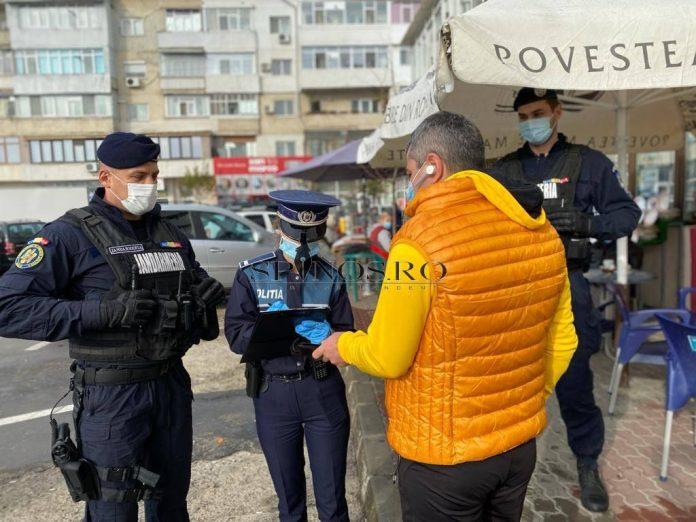 Polițiștii bârlădeni