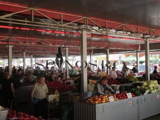 Vești bune pentru comercianții din piețele bârlădene