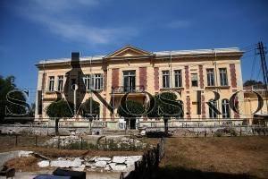 Sursa foto: presagalati - Palatul Chrissoveloni