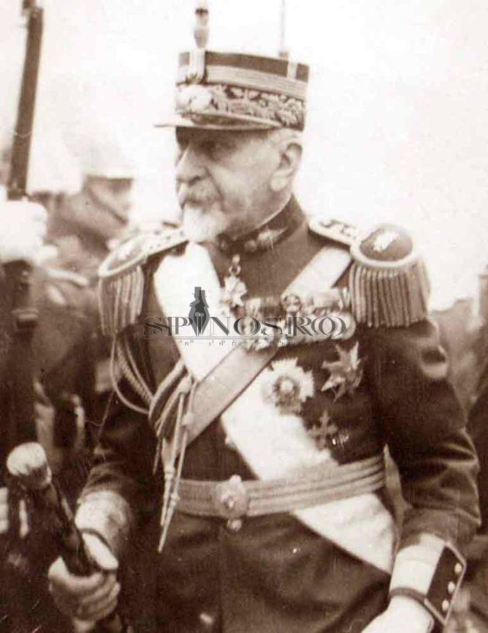 Destinul unui Mareșal- Constantin Prezan