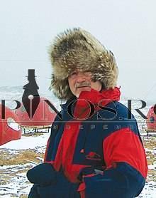 Amintiri din trecut - povestea exploratorului care a dus numele României în Antarctica.