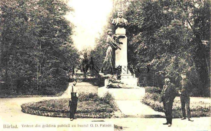 Visul se transformă în realitate - Grădina Publică din Bârlad își schimbă imaginea