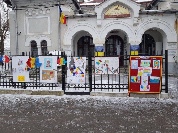 """Concursul """" mândru românaș"""" și-a desemnat câștigătorii"""