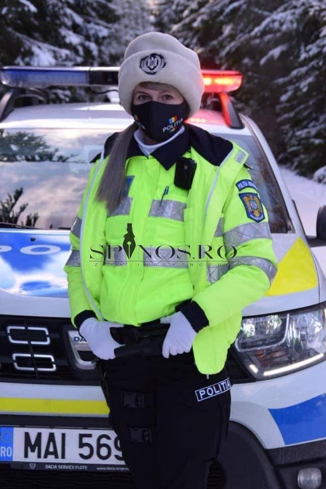 Cercetări la IPJ Vaslui- șefii Poliției de la București au cerut desfășurarea unei anchete
