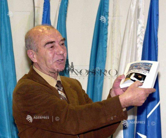 Constantin Chifane-Drăguşani