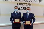 Ei sunt Polițiștii de Onoare ai anului 2020!