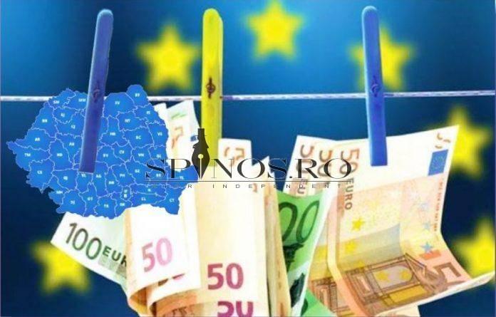 locuri de munca in UE