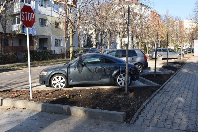 """Gata cu """"stăpânii parcărilor""""-cine plătește,va avea locul asigurat!"""