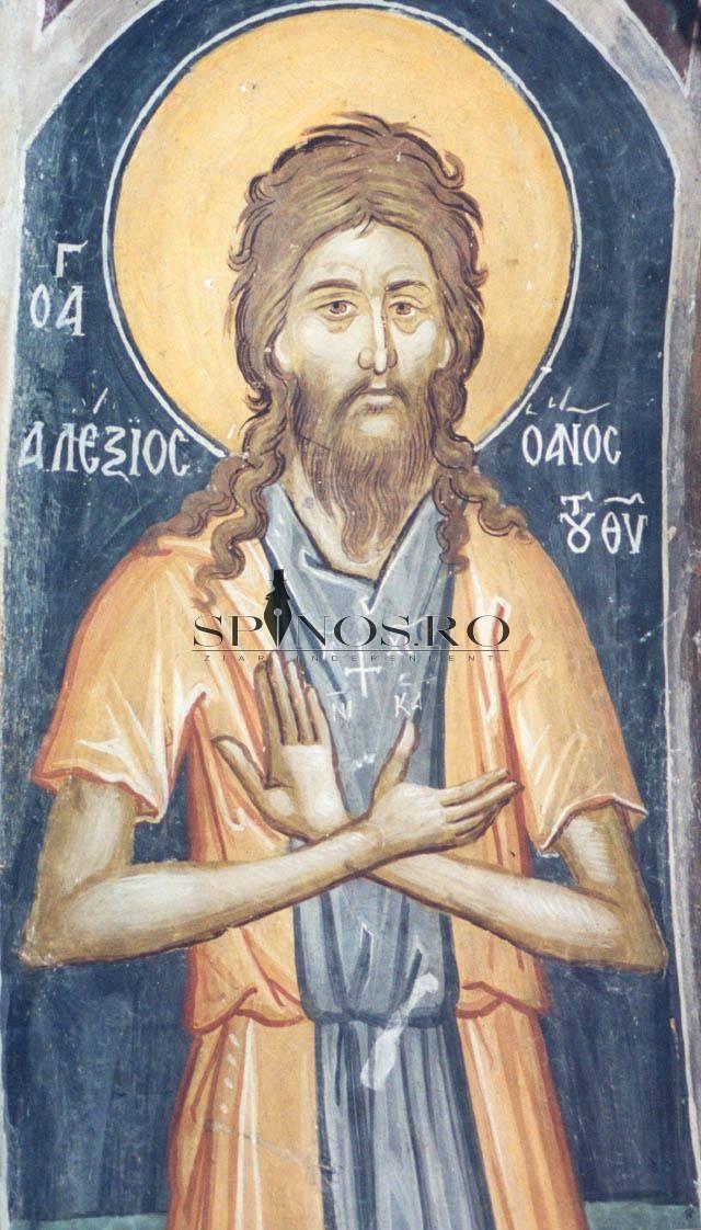 Sfântul Alexie