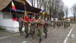 Ziua Forțelor Terestre garnizoana bârlad soldați