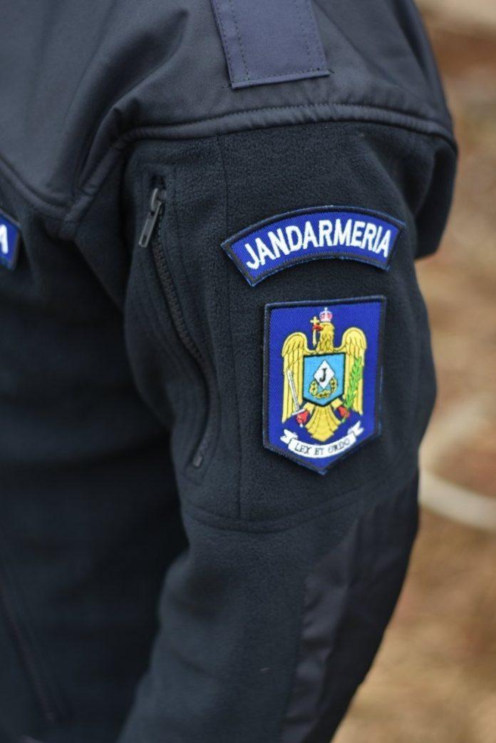 Percheziții DNA la sediile Jandarmeriei din Vaslui și Iași