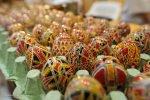 Sertarul cu vechituri-Tradiții și obiceiuri de Învierea Domnului