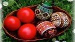 ciocnit,ouă,Paște