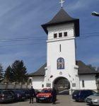 Controale în bisericile și mănăstirile din județul Vaslui. Acestea au fost efectuate de inspectorii de prevenire de la ISU