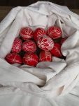 Ouăle încondeiate au vestit și la Consiliu Judetean Vaslui