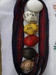 Ouăle încondeiate au vestit și la Vaslui,venirea Paștilor( Foto)