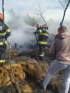 incendiu,pompier,ajutor,vecin, Huși