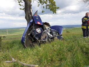 accident rutier, ICAR Perieni