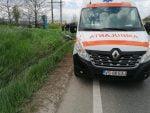 accident,DE581,motociclist