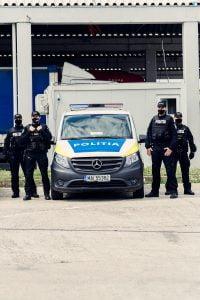 """Contrabandiștii de țigarete sunt """"vizitați """"de polițiștii vasluieni"""