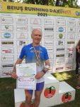Bârlădeanul Aurel Aniță este noul vicecampion național