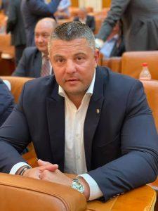 Decizie CCR, deputat PSD, Eduard Popica