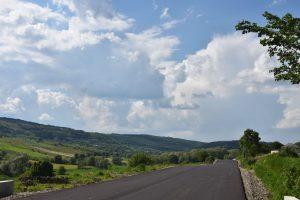 Drumul strategic Codăești-Laza-Bârlad prinde contur