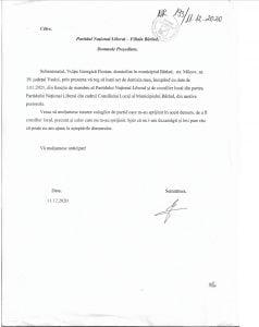 Tătaru, groparul liberalismului vasluian