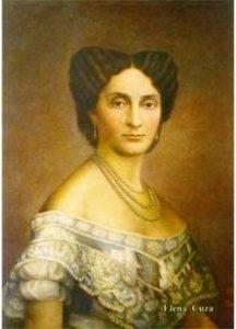 Prima Doamnă a României, Elena Cuza, dincolo de legendă
