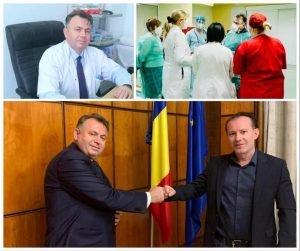 Nelu Tătaru, președintele PNL Vaslui