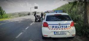 controale trafic, șoferi, polițiști