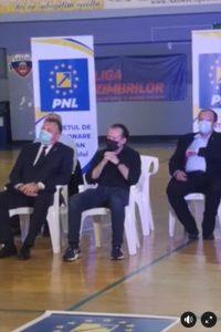 Alegeri PNL, Nelu Tătaru, Dumitru Boroș