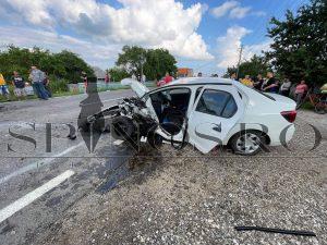 Suceava, accident rutier, Vaslui