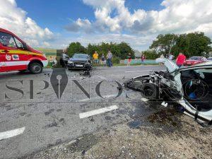 accident rutier, Suceava, Vaslui