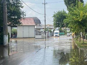 Calamități naturale, Bârlad
