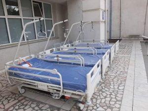 spital, paturi, pacienți