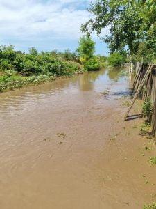 Inundații,Epureni