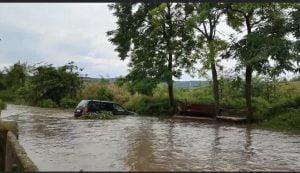 inundații , Epureni