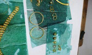 Furt, bijuterii,vamă,Albița