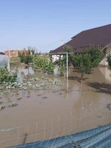 Inundații, Bârlad