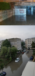 Pagube,inundații