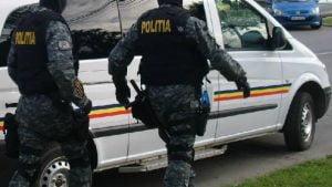 polițiști,Vaslui,urmărit national