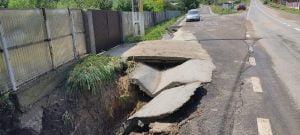 Epureni,inundații