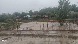 Precipitații, Șuletea